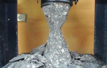 Pruebas del Concreto Hidráulico